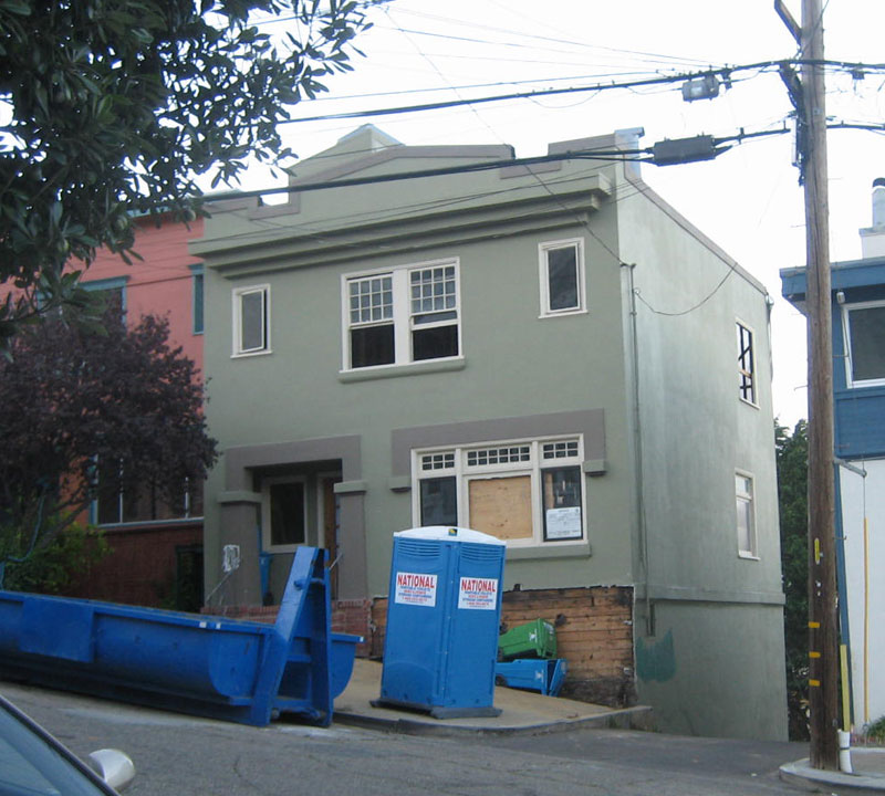 Before-19th st 4552 sf